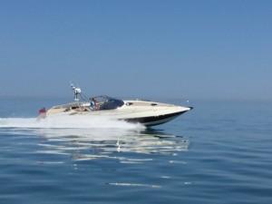 Martin Mitchell boat purchase